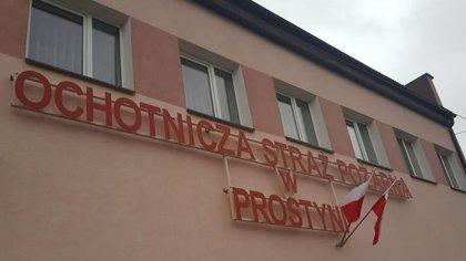 Ostrów Mazowiecka - Skrzynka skarg, pochwał, pytań i pomysłów:W środę (14 listop