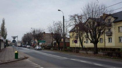 Ostrów Mazowiecka - Środa będzie pochmurna z przejaśnieniami i rozpogodzeniami.