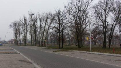 Ostrów Mazowiecka - We wtorek pojawią się opady deszczu. Temperatura maksymalna