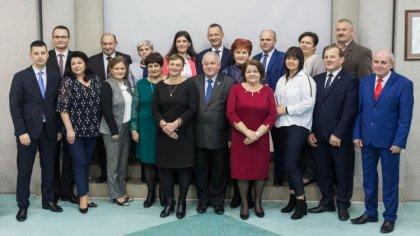 Ostrów Mazowiecka - Na piątek 8 marca br. zwołano V sesję rady gminy Ostrów Mazo