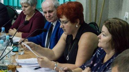 Ostrów Mazowiecka - Wielkimi krokami zbliża się czwarta sesja rady gminy Ostrów