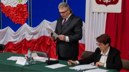 Ostrów Mazowiecka - W gminie Małkinia Górna również zwołano pierwszą w nowej kad