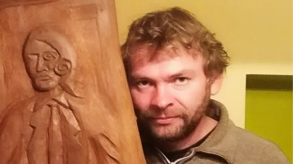 Ostrów Mazowiecka - Swoje prace w Galerii Pasaż Sztuki w Ostrowi Mazowieckiej za