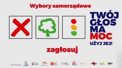 Ostrów Mazowiecka - Wybory samorządowe to czas, aby każdy z mieszkańców wsi i mi