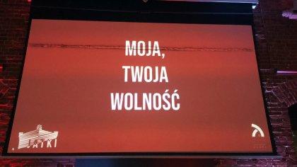 Ostrów Mazowiecka - Miejski Dom Kultury w Ostrowi Mazowieckiej z okazji 100-leci