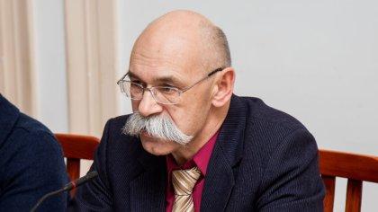 Ostrów Mazowiecka - W kadencji, która rozpoczęła się w 2010 roku wiceprzewodnicz