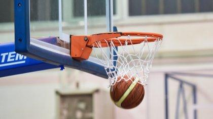 Ostrów Mazowiecka - Daniel Nieporęcki to koszykarz na pozycji rzucającego, który