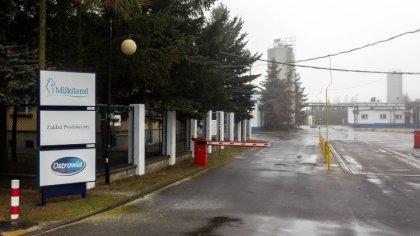 Ostrów Mazowiecka - Skrzynka skarg, pochwał i pomysłów:Dwa miesiące temu (inform