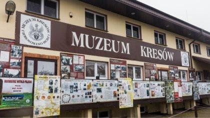 Ostrów Mazowiecka - Muzeum Kresów i Ziemi Ostrowskiej zaprasza na spotkanie z Le