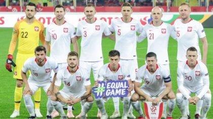 Ostrów Mazowiecka - Piłkarska reprezentacja Polski poznała rywali w eliminacjach