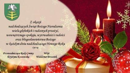 Ostrów Mazowiecka - Z okazji nadchodzących świąt Bożego Narodzenia wielu głęboki