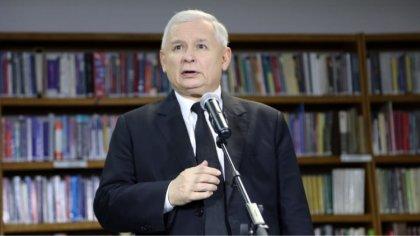 Ostrów Mazowiecka - Jarosław Kaczyński zapowiedział podczas konferencji w Siedlc