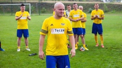 Ostrów Mazowiecka - Kamil Wojdak to jeden z najbardziej utalentowanych piłkarzy