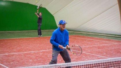 Ostrów Mazowiecka - Adam Styła w parze z Tadeuszem Olszewskim zwyciężyli w turni