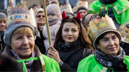 Ostrów Mazowiecka - Ostrowianie po raz pierwszy wezmą udział w zorganizowanym w