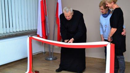 Ostrów Mazowiecka - W gminie Brok odbyło się uroczyste otwarcie klubu