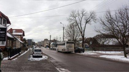 Ostrów Mazowiecka - W poniedziałek pojawią się większe przejaśnienia. Wystąpią r