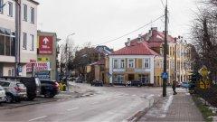 Ostrów Mazowiecka - We wtorek w naszym regionie będzie pogodnie. Nie p