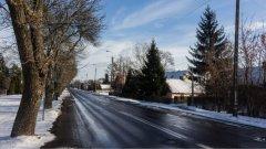 Ostrów Mazowiecka - W środę nad Mazowszem przemieszała się będzie kole