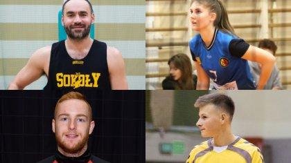 Ostrów Mazowiecka - W naszym zestawieniu kandydatów do Sportowca Roku 2018 w reg