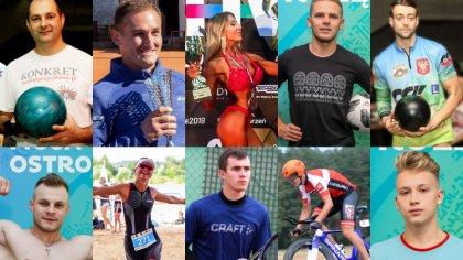 Ostrów Mazowiecka - Sportowcy z całego regionu wciąż czekają na głosy czytelnikó