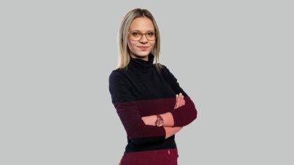 Ostrów Mazowiecka - Młoda i utalentowana wokalistka Wiktoria Bogdan wystąpi prze