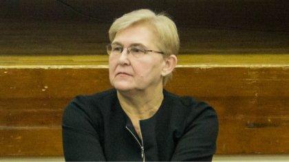 Ostrów Mazowiecka - Elżbieta Malec, dyrektor Samodzielnego Publicznego Zespołu Z
