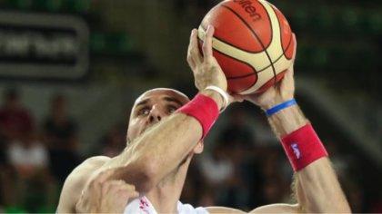 Ostrów Mazowiecka - Czy to już koniec Marcina Gortata w NBA? Polski center zosta