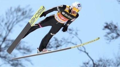 Ostrów Mazowiecka - Kamil Stoch drugi w konkursie Pucharu Świata w Willingen. Po
