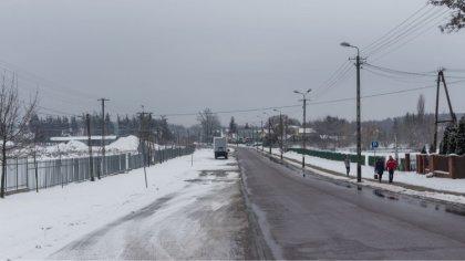 Ostrów Mazowiecka - Niedziela będzie pochmurna z opadami deszczu do 10-15 mm prz