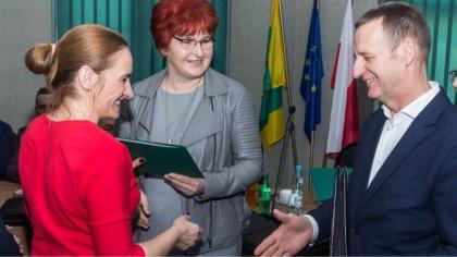 Ostrów Mazowiecka - W gminie Ostrów Mazowiecka dobiegły końca wybory sołtysów -
