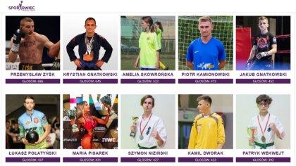 Ostrów Mazowiecka - To już ostatnie dni głosowania w plebiscycie Sportowiec Roku
