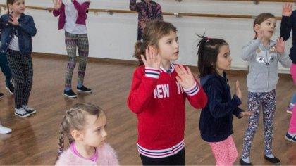 Ostrów Mazowiecka - Na darmowe warsztaty taneczne z Edytą Szachniewicz zaprosił