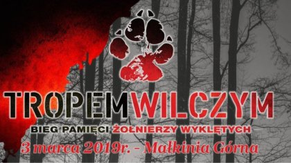 Ostrów Mazowiecka - Bieg upamiętniający żołnierzy wyklętych pod nazwą