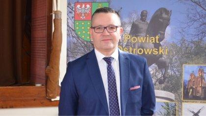 Ostrów Mazowiecka - Podczas ostatnich obrad radnych powiatu ostrowskiego starost