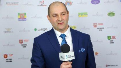 Ostrów Mazowiecka - Po raz kolejny swoją nagrodę podczas Gali Sportowiec Roku w