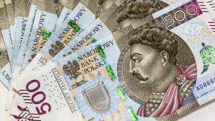 Ostrów Mazowiecka - Ostrowski magistrat na swoich stronach podał, że roczny doch