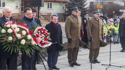 Ostrów Mazowiecka - W tym roku w naszym mieście wspólnie władze miasta i powiatu