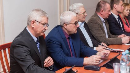 Ostrów Mazowiecka - Podczas ostatniej sesji rady miasta dyskutowano o budowie st