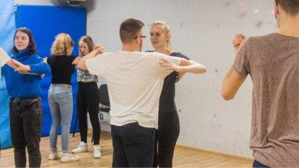 Ostrów Mazowiecka - Już dziś kolejne bezpłatne warsztaty taneczne przedwojennego