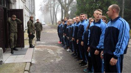 Ostrów Mazowiecka - W najbliższą sobotę w jednostce wojskowej przy ul. Wojska Po
