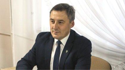 Ostrów Mazowiecka - Rafał Kowalczyk, wójt gminy Wąsewo, znalazł się w pierwszej