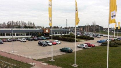 Ostrów Mazowiecka - Jutro można będzie zwiedzić Fabrykę Mebli