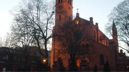 Ostrów Mazowiecka - Nie żyje mężczyzna zaatakowany w kościele św. Augustyna w Wa