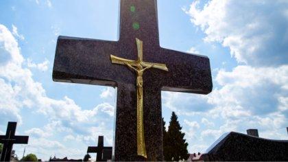 Ostrów Mazowiecka - W ostatnich dniach do wieczności odeszli:Krzysztof Kuczyński