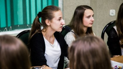 Ostrów Mazowiecka - Po raz trzeci w obecnej kadencji do obrad zasiądzie młodzież