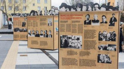 Ostrów Mazowiecka - Do 25 kwietnia na placu starej elektrowni przy ulicy 11 List