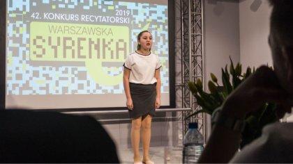Ostrów Mazowiecka - Laureaci miejskich i gminnych kwalifikacjach do konkursu rec