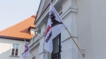 Ostrów Mazowiecka - Trwa czwarty dzień strajku pracowników oświaty. Zdaniem szef