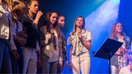 Ostrów Mazowiecka - Wspólna modlitwa, katechezy, nabożeństwa, muzyka i Niedziela